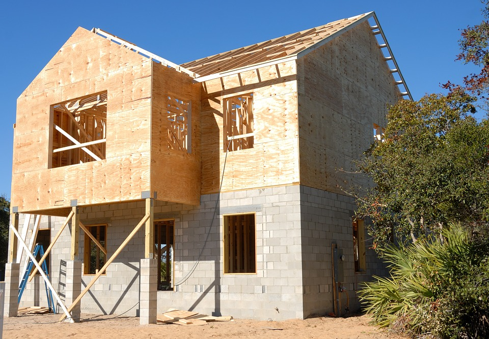 Home Qualities in Residential Construction