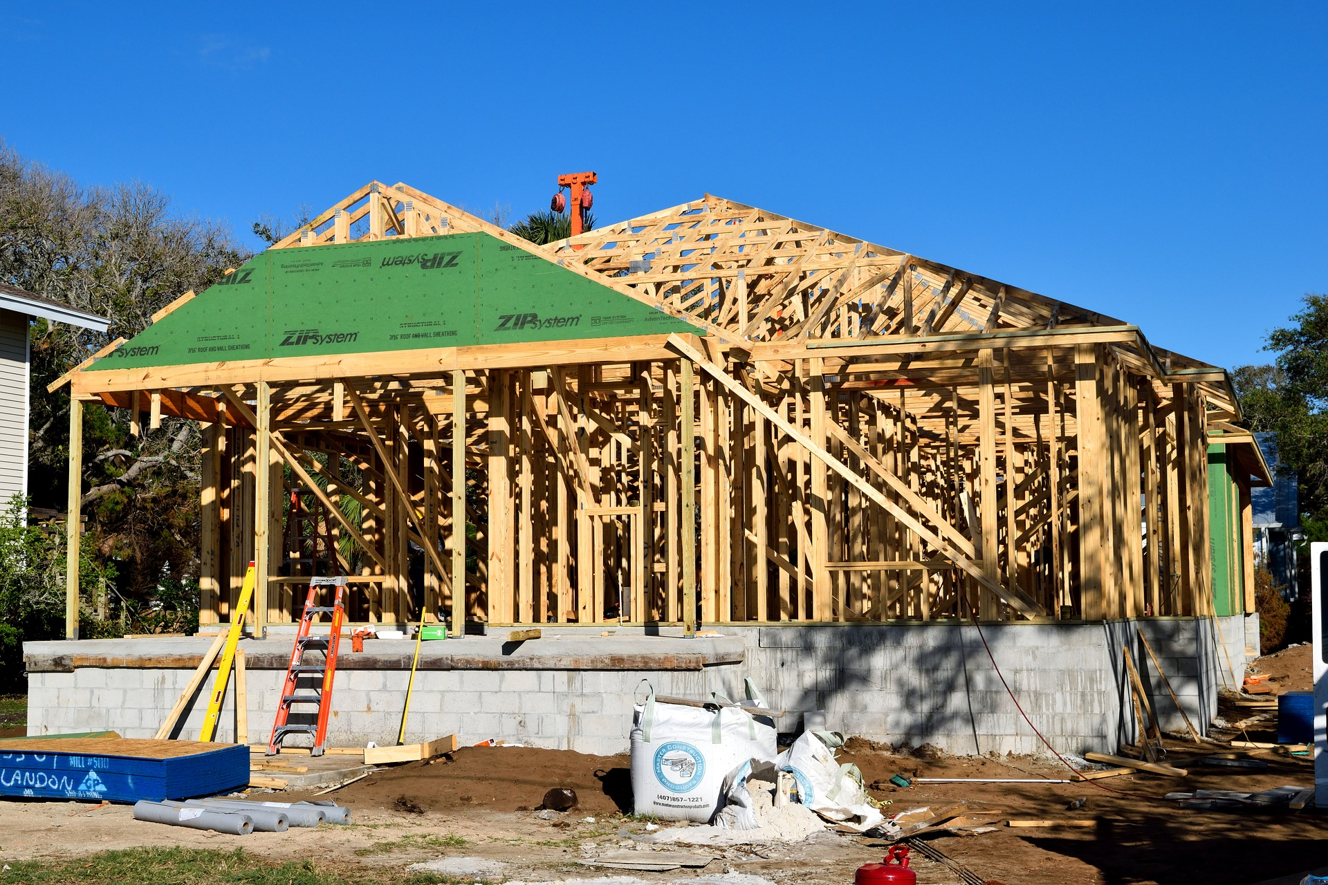 House Types in Residential Construction